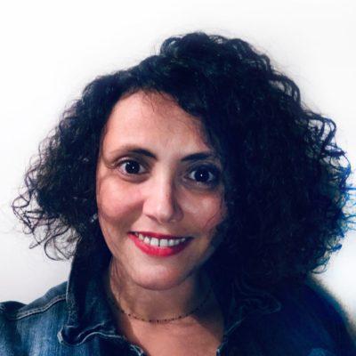 Nathalie Darmon